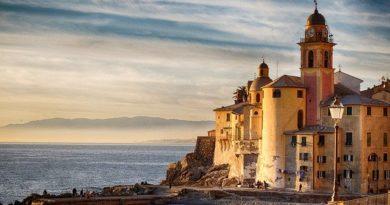 Достопримечательности Генуи (Италия) — что посмотреть туристу