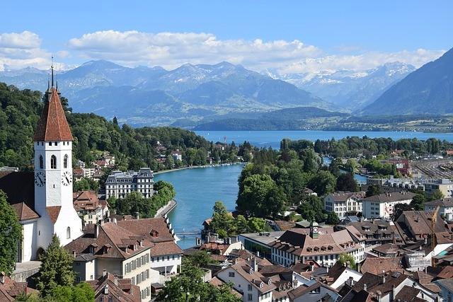 Швейцария: расширен список стран, по приезду из которых обязателен карантин