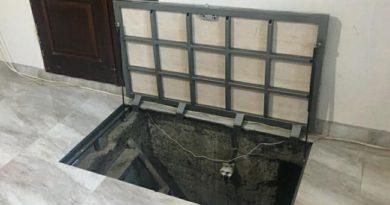 Скрытый люк в погреб своими руками: монтаж и отделка
