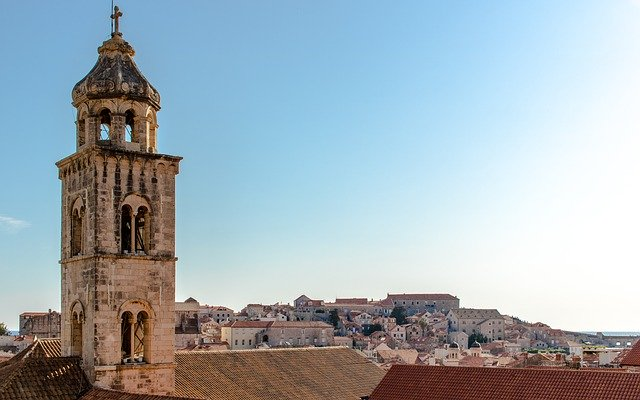 ТОП-6 мест, которые нужно посетить в Хорватии