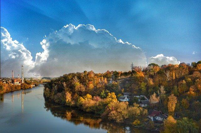 Украина открылась для иностранцев