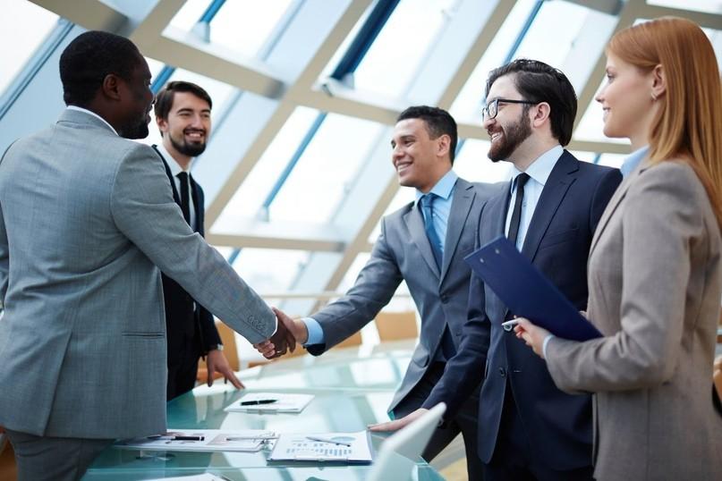 15 правил делового этикета