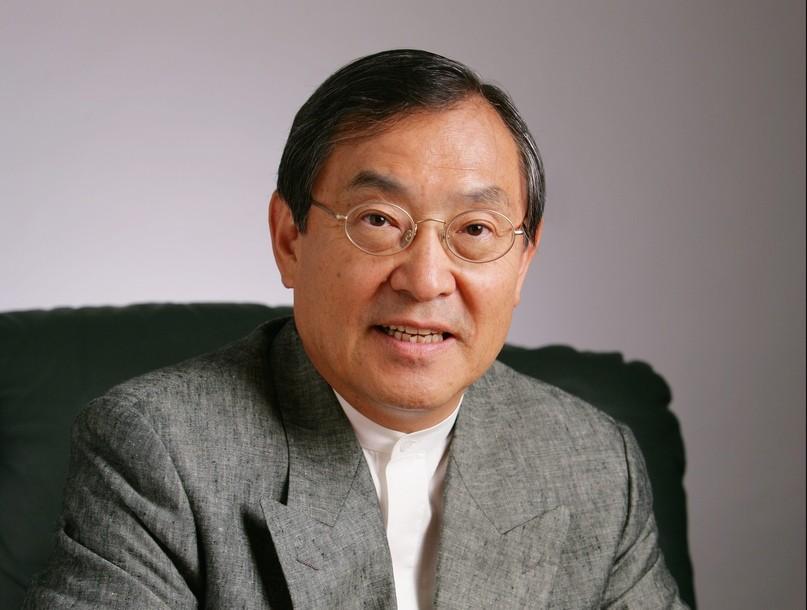 4 совета от японского БИЗНЕС-консультанта Кеничи Омае