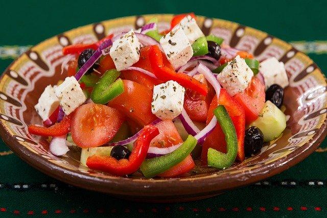 5 популярных блюд с сыром фета
