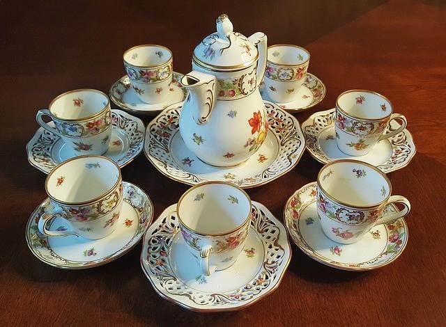 Чай из СССР: что заваривали в эпоху гастрономов