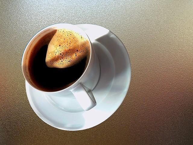 Чашечка кофе в разных странах