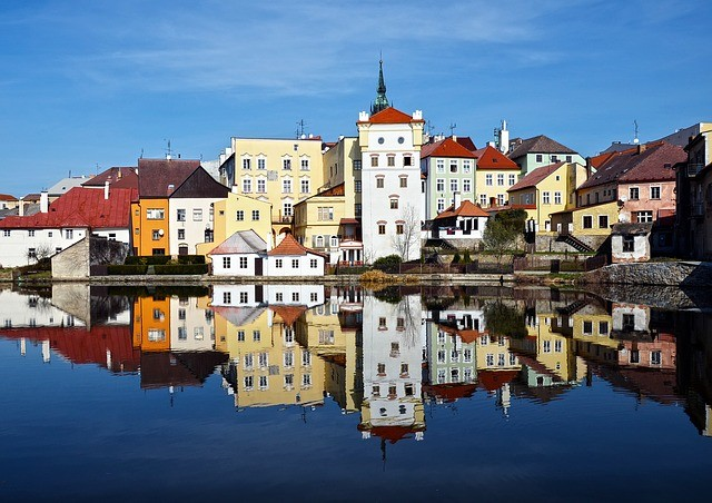 Чехия: ограничения из-за COVID-19 ужесточаются