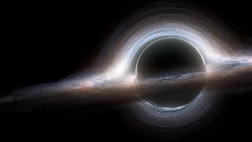 Что такое чёрная дыра?