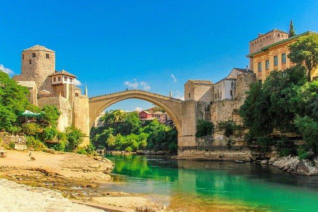 Достопримечательности Боснии и Герцеговины — что посмотреть туристу