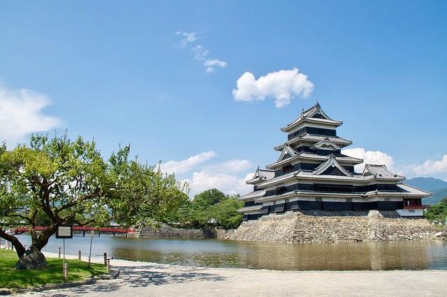 Достопримечательности Нагано (Япония) — что посмотреть туристу
