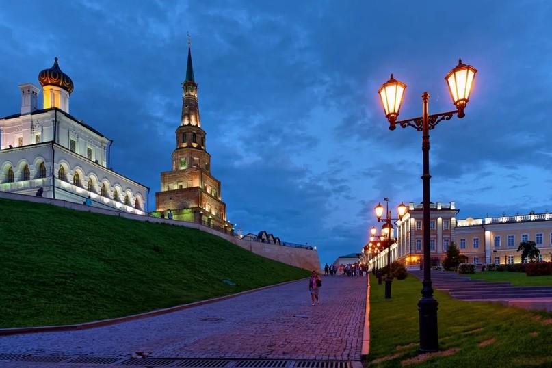 Где отдохнуть осенью в России ?