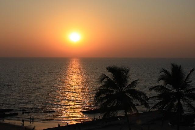 Индия: для туристов открылись Гоа, другие курорты и достопримечательности. Почти все...