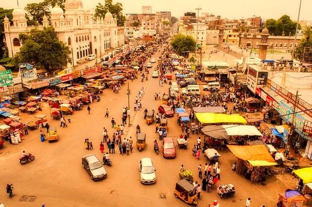 Индия: запрет на международные полеты продлен до конца ноября