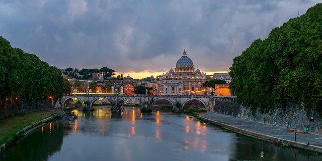 Италия планирует продлить режим ЧС до 31.01.2021 года