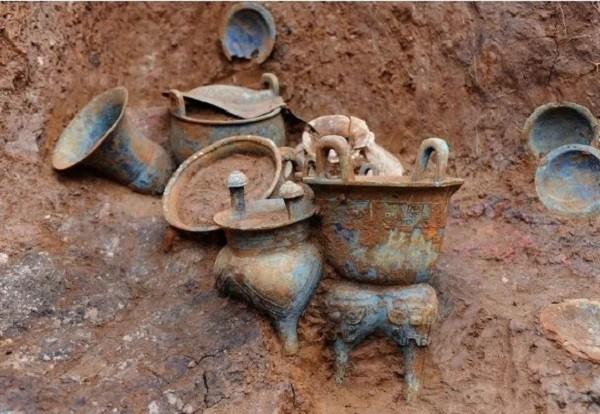 Как археологи устанавливают возраст находок