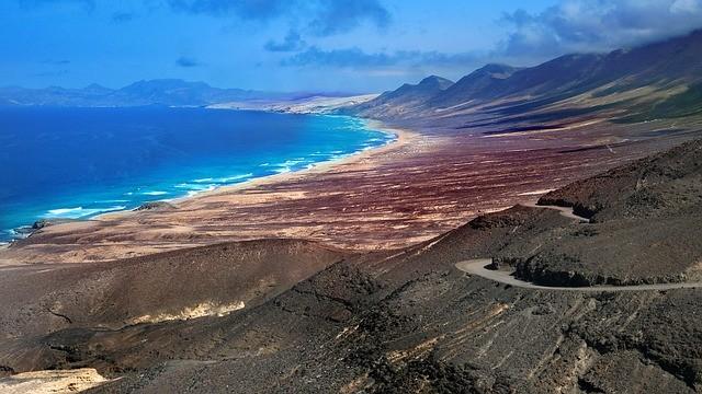 Канарские острова (Canary Islands)