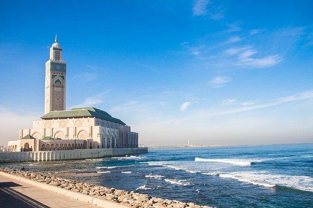 Касабланка (Марокко) — пляжный отдых и достопримечательности