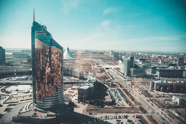 Казахстан: число авиарейсов с Белоруссией, Германией, Украиной и ОАЭ сокращается