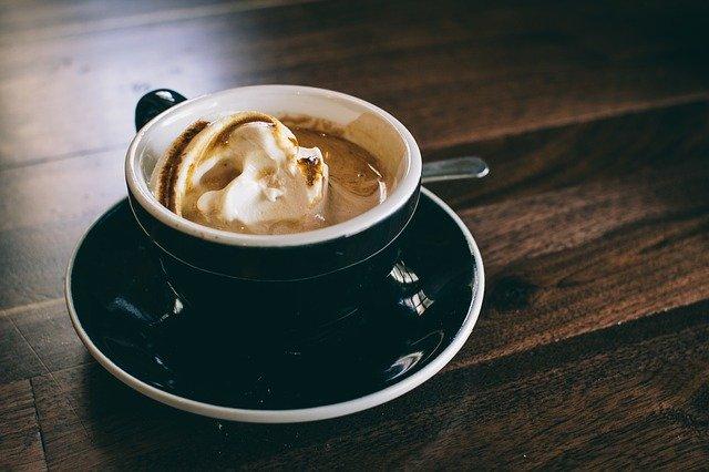 Кофейная культура США