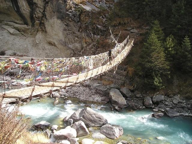 Непал: выдача туристических виз возобновлена, озвучена дата открытия границ
