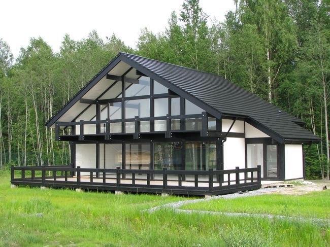 Нормы и правила загородного строительства
