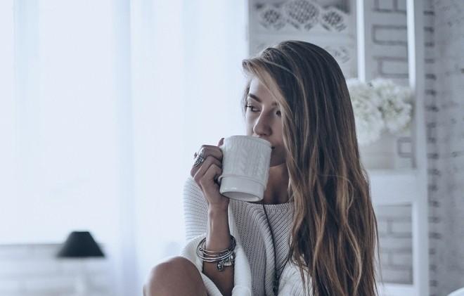 Осенние напитки, которые противостоят простуде