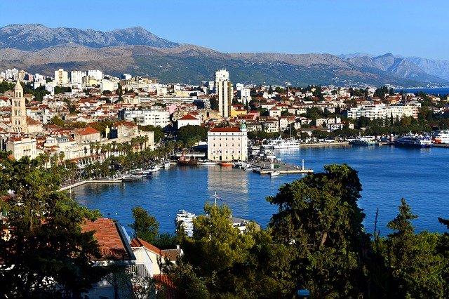 Отдых в Южной Хорватии — живописная Далмация