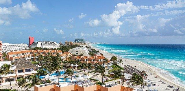 Отдых в ноябре - Мексика