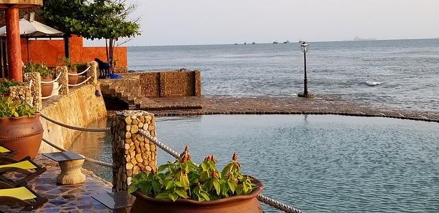 Отдых во Вьетнаме — достопримечательности города Вунгтау