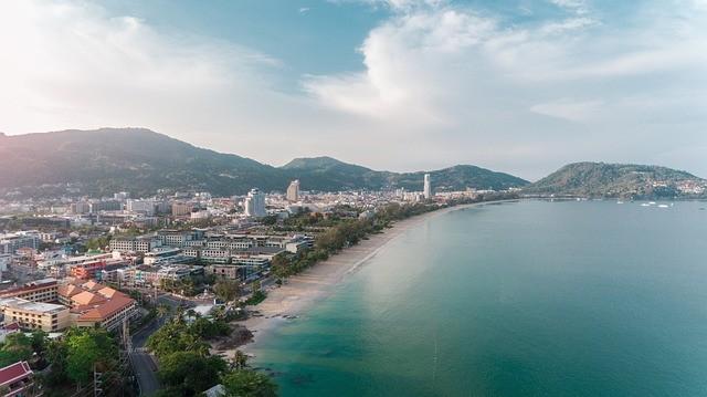 Патонг (Таиланд) — центр туристической жизни Пхукета