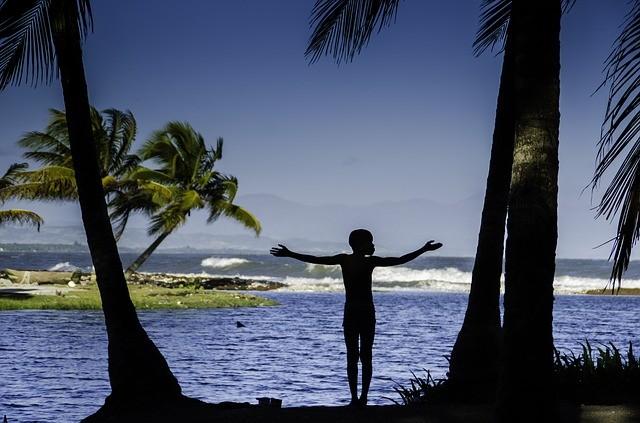 Пляжный отдых на Гаити — что посмотреть туристу