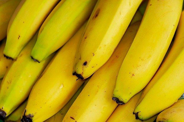 Полезные свойства бананов и сколько их нужно съедать в день