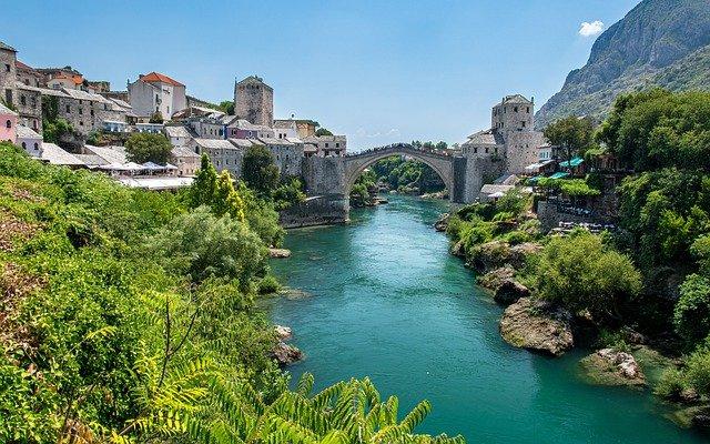 Путешествие на Балканы — Албания и ее достопримечательности