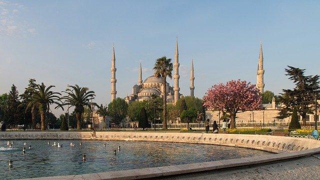 Сколько будет стоить отдых в Турции в октябре?!