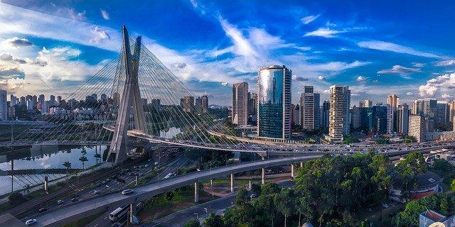 Туристические центры Бразилии — отдых и достопримечательности
