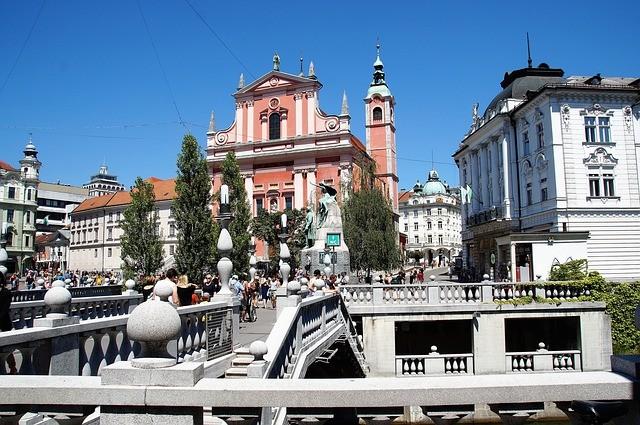 Удивительная Словения: топ-10 городов, обязательных к посещению