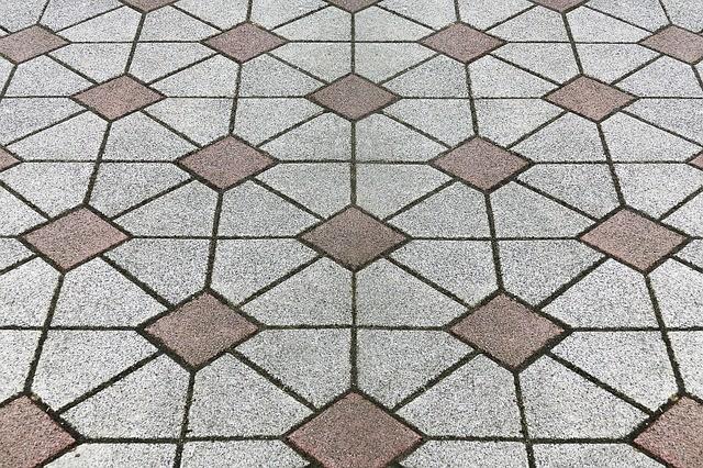 Укладываем тротуарную плитку самостоятельно
