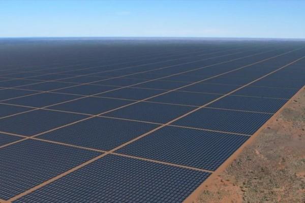 В Австралии будет построена самая большая в мире электростанция