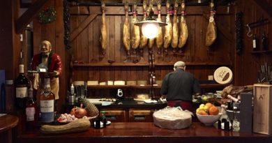 15 блюд испанской кухни