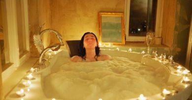 5 способов создать умиротворяющую атмосферу в доме