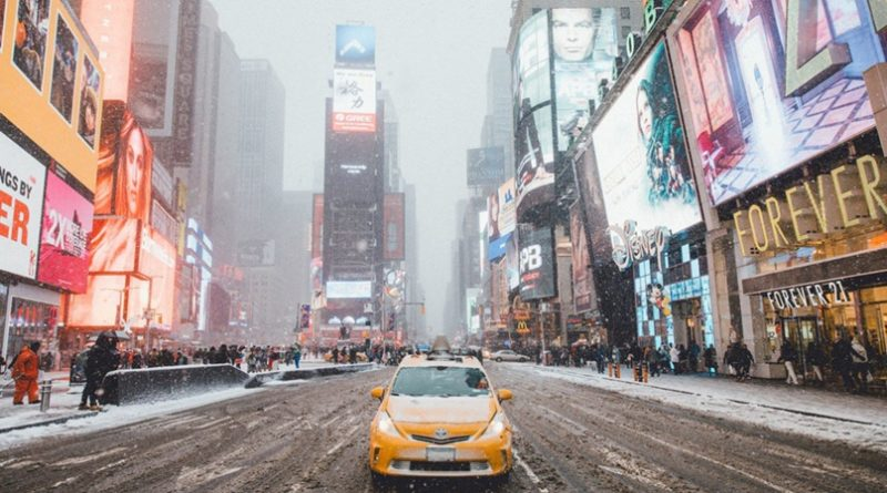 67 фактов о Нью-Йорке