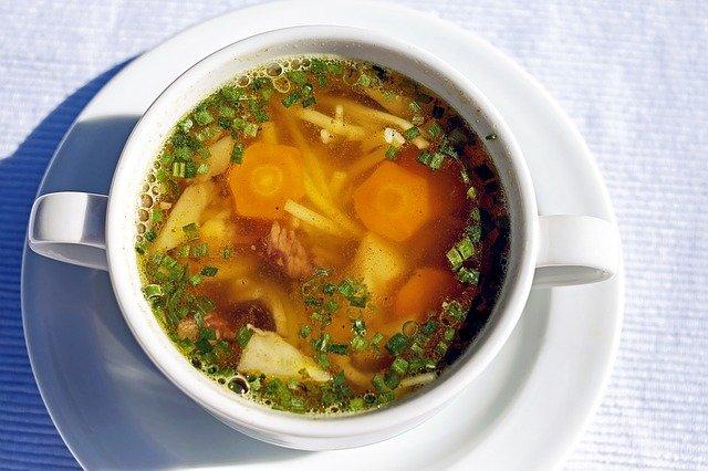9 причин есть суп каждый день