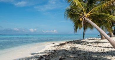 Белиз и его достопримечательности — отдых на Карибском море
