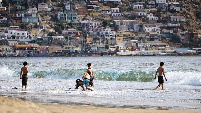 Чили открывается для туристов