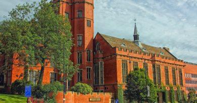 Что посмотреть туристу в Великобритании — музеи Шеффилда
