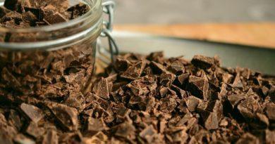 Десять доказанных полезных свойств шоколада