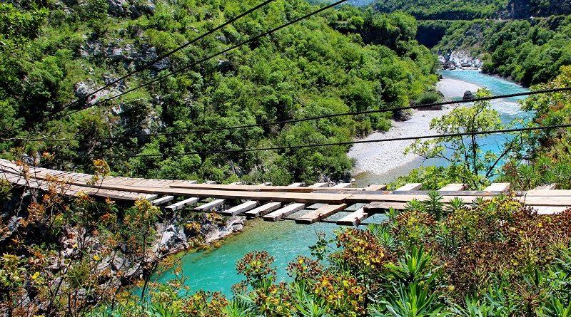 Достопримечательности Подгорицы (Черногория) — что посмотреть туристу