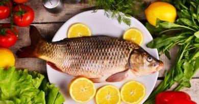 Факты о рыбе, которые могли пройти мимо вас