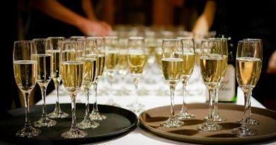 Факты о шампанском, о которых вы не слышали