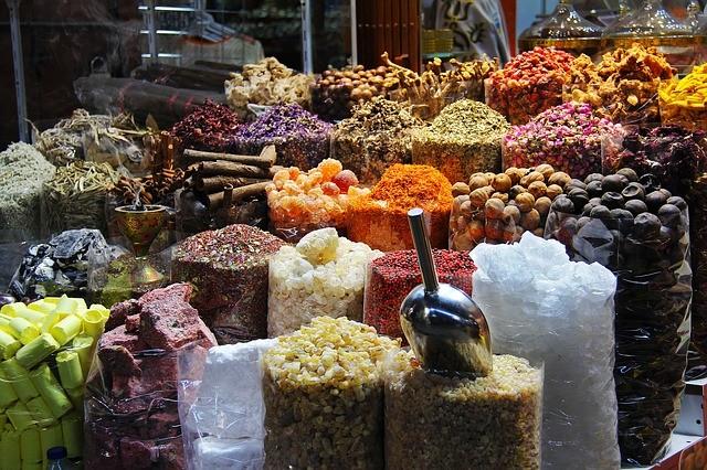 Гастрономический тур в ОАЭ — что поесть туристу